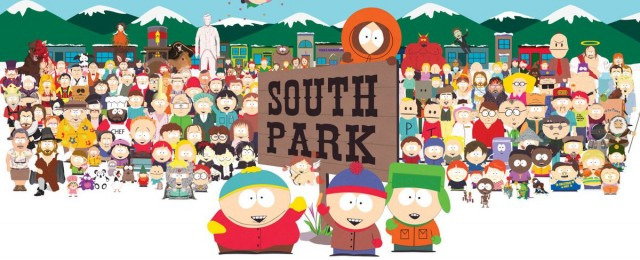 """""""South Park"""": Verlängerung um vier(!) weitere Staffeln plus 14 Filme"""