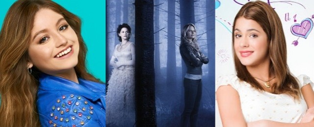 "Disney+ Highlights im September: ""Once Upon a Time"", ""Soy Luna"" und ""Violetta"""