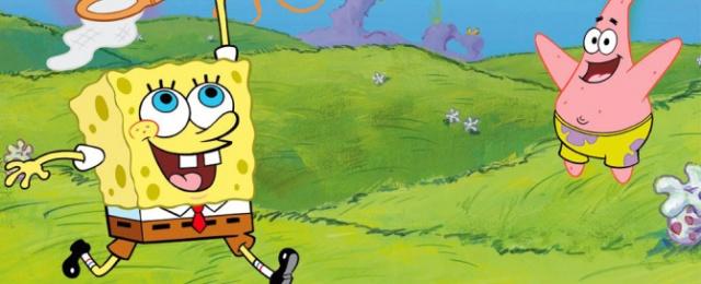 """""""SpongeBob Schwammkopf"""": Eigenes Spin-Off für Patrick"""