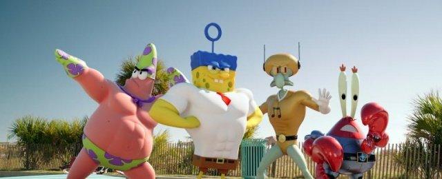 Spongebob Neuer Film
