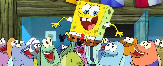 """Für mehr """"SpongeBob"""" im deutschen Fernsehen: Super RTL und Nickelodeon erweitern Partnerschaft"""