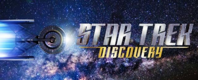"""Star Trek: Discovery"": Free-TV-Premiere beim Streaming-Anbieter Pluto TV"
