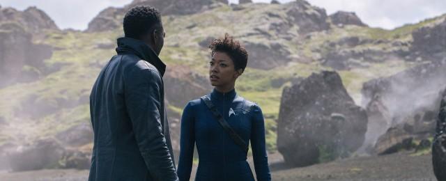 """""""Star Trek: Discovery"""": Blitzverlängerung für vierte Staffel"""