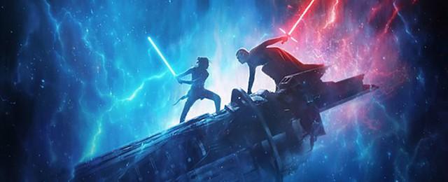 """Abschluss der """"Skywalker Saga"""" kommt zu Weihnachten ins Kino"""