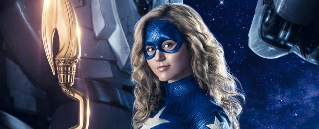 """""""Stargirl"""": Zweite Staffel der DC-Serie bei The CW bestelllt"""