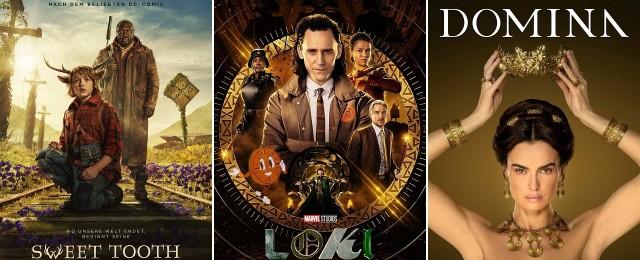 Die 7 wichtigsten Serien im Juni