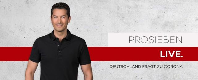 ProSieben-Programmänderung: Olaf Scholz und Markus Söder stehen Rede und Antwort