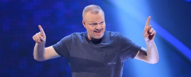 """ESC""-Ersatz: Stefan Raab ruft ""Free European Song Contest"" aus"