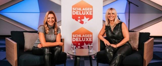 Großes Beatrice-Egli-Special bei Schlager Deluxe