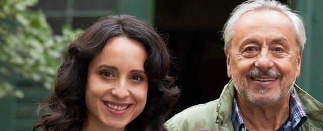 """Interview über """"Stubbe""""-Comeback, Vater-Tochter-Beziehung und Frauenquote"""