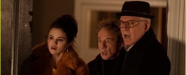 """""""Only Murders in the Building"""": Selena Gomez, Steve Martin und Martin Short machen als Hobbydetektive Laune"""