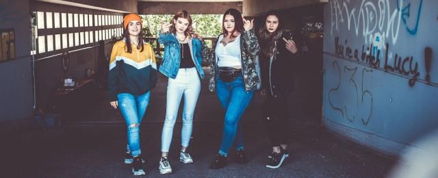 """""""Stichtag"""": Neue Coming-of-Age-Serie demnächst bei Joyn"""