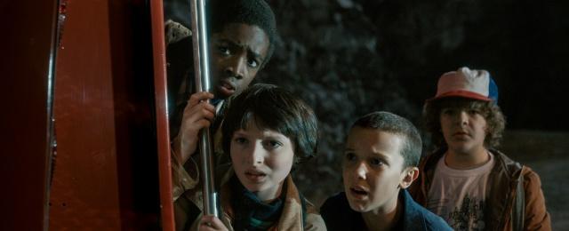 Kleine und große Schauspieler verhandeln Verträge für Staffel 3 neu