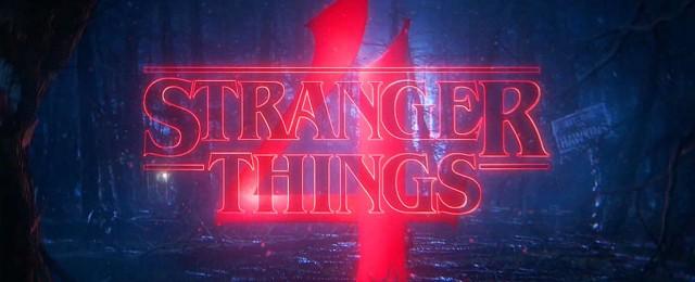 """""""Stranger Things"""": Neuer Teaser-Trailer wirft Fragen zu Staffel vier auf"""
