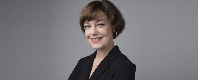 Elke Winkens verabschiedet sich von der ARD-Telenovela