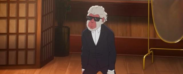 """""""Marvel's Hit-Monkey"""": Trailer zur Animationsserie um Affen auf Rachefeldzug"""