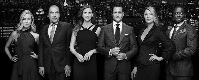 Neunte Staffel des rasanten Anwaltsdramas im Pay-TV