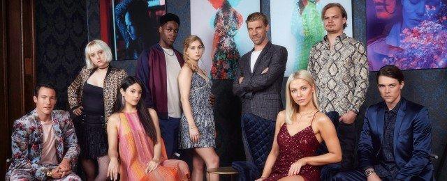 Neue TVNOW-Thrillerserie verschenkt viel Potential