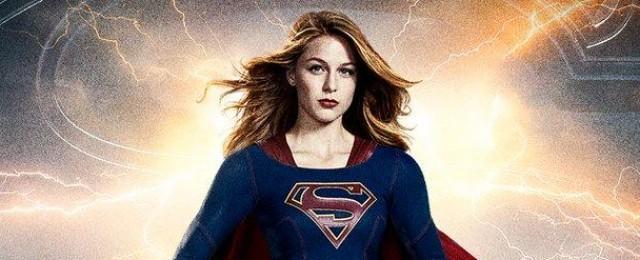 """""""Supergirl"""" endet nach der sechsten Staffel"""