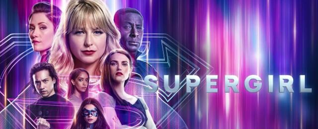 """""""Supergirl"""": Showdown und Ja-Worte im Serienfinale"""