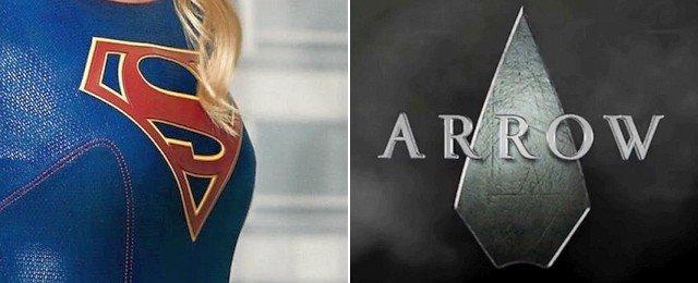 """Arrowverse"" befördert zwei weitere Nebendarsteller"