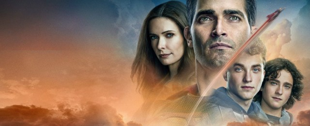"""""""Superman & Lois"""": Der Stählerne ist jetzt Familienvater"""