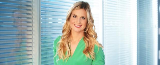Susanna Ohlen entschuldigt sich für Schlamm-Gate
