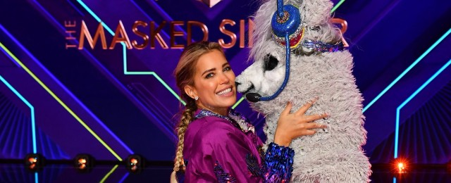 "Sylvie Meis nach ""The Masked Singer"": ""Diese Show ist One Big Family"""