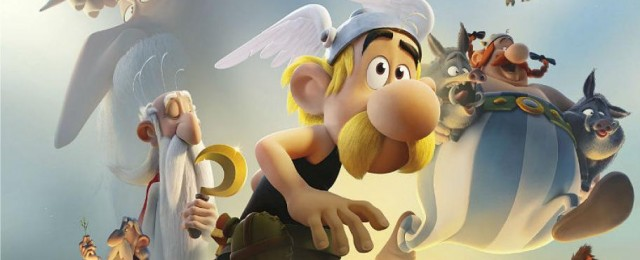"""Asterix"": Netflix macht erste Serie über den berühmten Gallier"