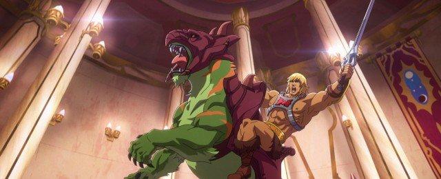 He-Man und Skeletor steuern auf finale Schlacht zu