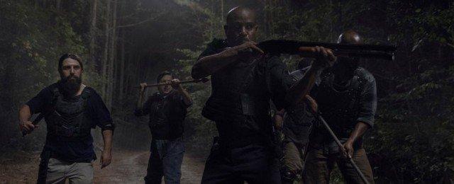 """The Walking Dead"": Wer gerät in den ""Hinterhalt""?"