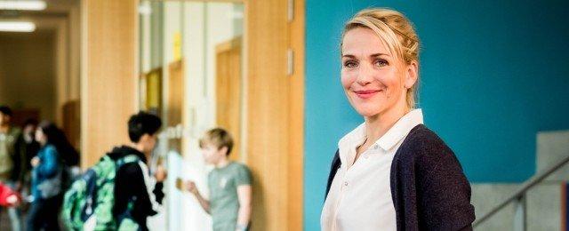 Auf den Spuren von Lena Lorenz: Neue ZDF-Reihe mit Tanja Wedhorn ab April