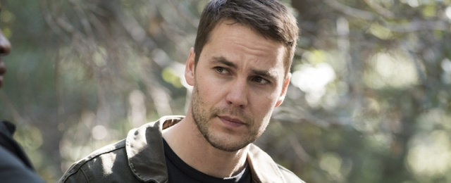 """The Terminal List"": Taylor Kitsch (""Shadowplay"") unterstützt Chris Pratt im Amazon-Thriller"