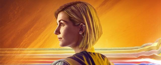 """BBC mit längerem Trailer zu """"Doctor Who: Flux"""""""