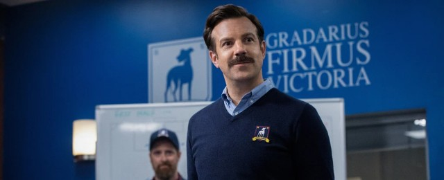 """Ted Lasso"": Trailer zur Comedyserie mit Jason Sudeikis"