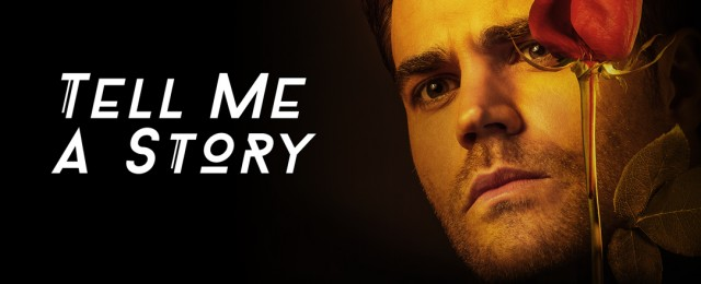 "TVNOW: Zweite ""Tell Me A Story""-Staffel und ""Miss Scarlet and the Duke"""