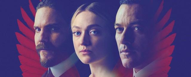 """""""Die Einkreisung"""": Neuer Trailer zur Fortsetzung """"The Angel of Darkness"""""""