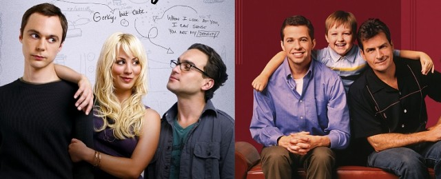 """The Big Bang Theory"", ""Two and a Half Men"", ""Vampire Diaries"" und mehr ab sofort bei TVNOW"