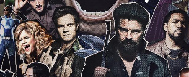 """""""The Boys"""": Offizieller Trailer zur zweiten Staffel"""