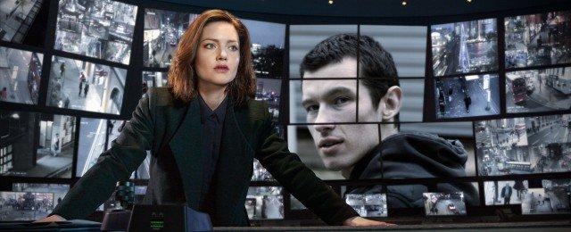 """""""The Capture"""": Verschwörungsthriller mit Holliday Grainger wird fortgesetzt"""