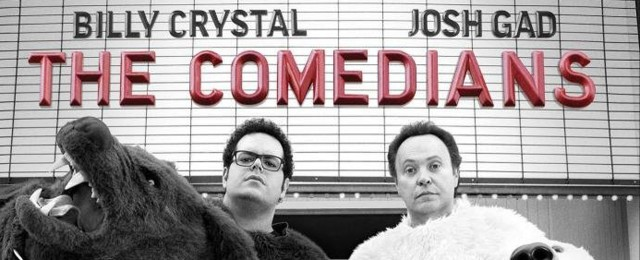 """The Comedians"" mit Billy Crystal und ""Happily Married"" auf ProSieben Fun"