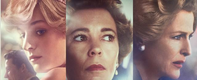 """""""The Crown"""": Drei Frauen im neuen Trailer zur vierten Staffel"""