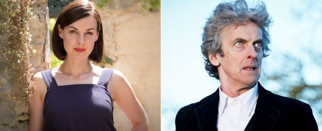 """The Devil's Hour"": Jessica Raine (""Patrick Melrose"") und Peter Capaldi (""Doctor Who"") in Amazon-Serie"