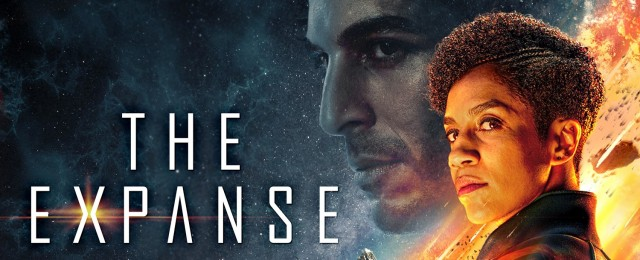 """The Expanse"": Amazon bestellt sechste Staffel als Serienabschluss"