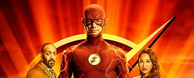 """""""The Flash"""": Siebte Staffel rast im August zu ProSieben Maxx"""