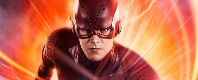 """The Flash"": Dreharbeiten nach Covid-19-Fall unterbrochen"