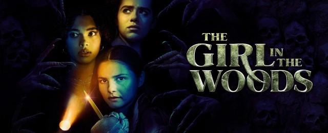 """""""The Girl in the Woods"""": Trailer und Starttermin der neuen Jugend-Horror-Serie"""