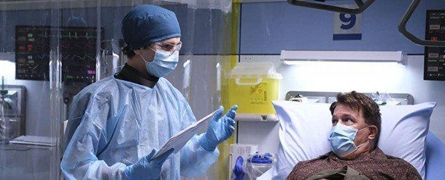 Die Ärzte am St. Bonaventure Hospital im Griff von Corona