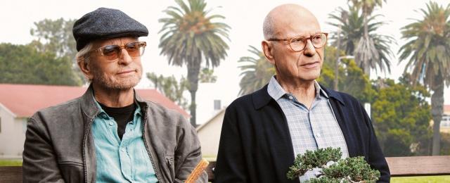 """""""The Kominsky Method"""" wird mit dritter Staffel zu Ende gebracht"""