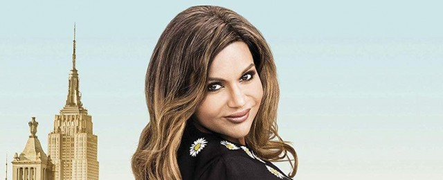 """The Mindy Project"": Comedy Central versteckt Deutschlandpremiere finaler Staffel am frühen Morgen"